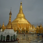 Myanmar – Goldenes Land