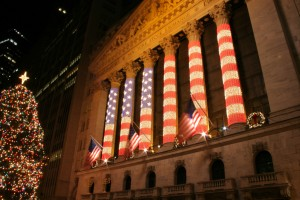 USA - New York   Xmas by zoonabar@flickr